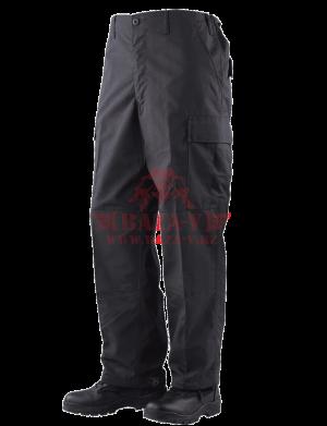 Брюки для полицейских TRU-SPEC GEN-I Police BDU Pants 6.5 oz. 65/35 PC Ripstop (Black)