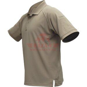 Тактическая рубашка поло Vertx Coldblack (TAN)