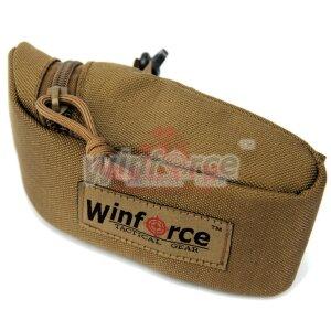 Подсумок для очков Winforce™ Glasses Pouch (Coyote)
