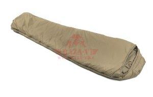 Зимний спальный мешок Snugpak Softie 10 Harrier (RH) правая молния (Desert Tan)