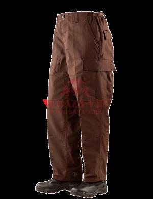 Брюки для полицейских TRU-SPEC GEN-I Police BDU Pants 6.5 oz. 65/35 PC Ripstop (Brown)