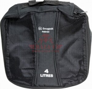 Дорожный органайзер 4л Snugpak Pakbox 4 (Black)