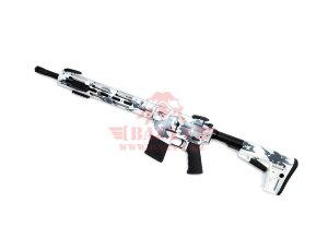 """Полуавтоматический карабин KRISS DMK22C .22LR 16.5"""" Лимитированная серия (MC Alpine)"""