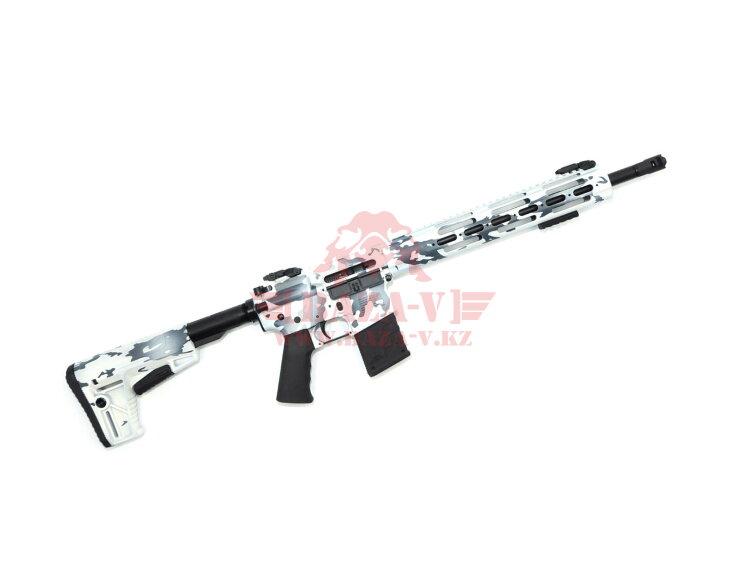 """Нарезной карабин KRISS DMK22C .22LR, 16.5"""" Лимитированная серия (MC Alpine)"""