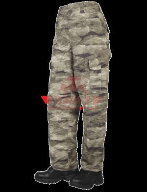 Тактические брюки TRU-SPEC BDU Xtreme Pants 50/50 Nylon Cotton Ripstop (a-tacs-aux)