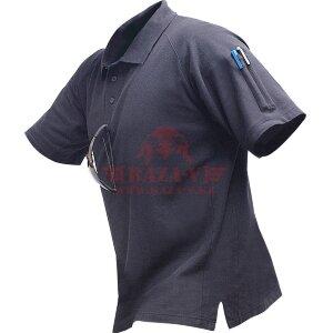 Тактическая рубашка поло Vertx Innodri (Navy)