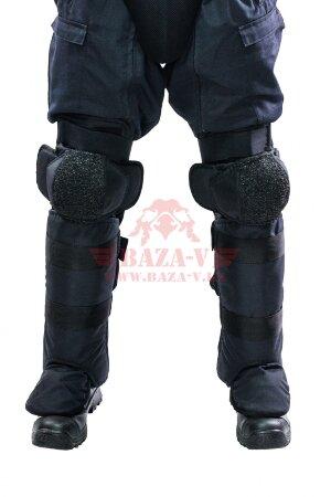 Защита ног C.P.E.® Leg Guard 08 (Класс защиты NIJ III-A)