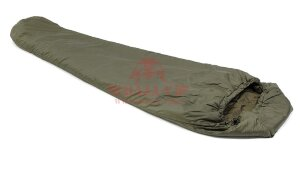Демисезонный спальный мешок Snugpak Softie 3 Merlin (LH) левая молния (Olive)