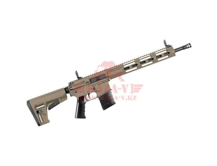 """Нарезной карабин KRISS DMK22C .22LR, 16.5"""" (FDE)"""