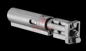 Адаптер с компенсатором отдачи FAB Defense для телескопических прикладов для CZ SA Vz.58 (Black)