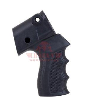 Рукоять на Байкал МР-153/133 DLG Grip Adaptor (DLG121) (Black)