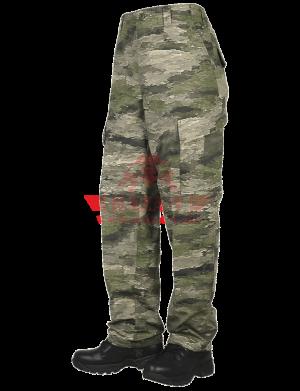 Тактические брюки TRU-SPEC BDU Xtreme Pants 50/50 Nylon Cotton Ripstop (A-TACS iX)