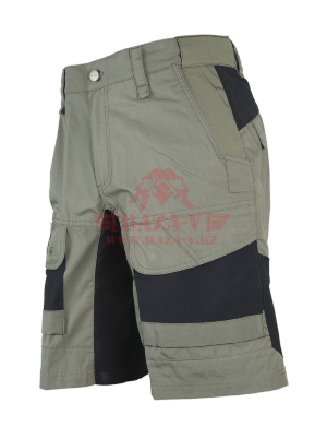 Тактические шорты TRU-SPEC Men's 24-7 Series® XPEDITION™ Shorts (Ranger Green/Black)