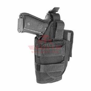 Универсальная кобура J-Tech® Patriot-III MOLLE Holster (Black)