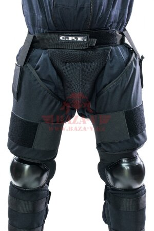 Защита бедер C.P.E.® Thigh Guard 05 (Класс защиты NIJ III-A)