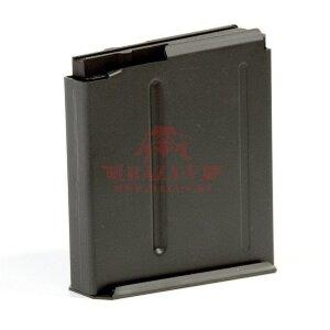 "Магазин .300WM AICS на 5 патронов для Tikka T3/T3x, Savage Axis Long Action MDT Metal Magazine 3.560"" (Black)"