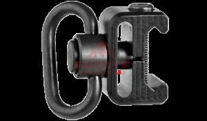 Антабка FAB-Defense PSA для планки Пикатинни/Вивера (Black)
