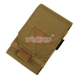 Подсумок для смартфона Winforce™ Smart Phone Pouch (Coyote)