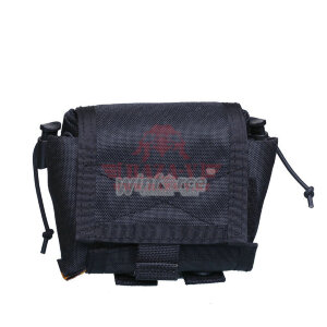 Подсумок складной Winforce™ Folding Dump Pouch (Black)