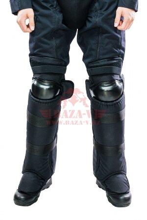 Защита ног C.P.E.® Leg Guard 05 (Класс защиты NIJ III-A)