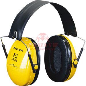Наушники пассивные 3M PELTOR Optime I (Yellow)