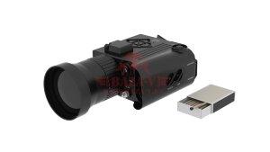 Тепловизионный прибор IWT LF640X (Black)