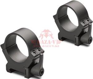 Кольца быстросъемные низкие Leupold QRW2 30 мм Weaver/Picatinny (174073)
