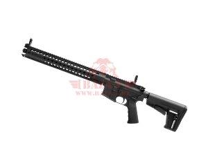 "Полуавтоматический карабин KRISS DMK22C LVOA .22LR 16.5"" (Black)"