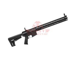 """Нарезной карабин KRISS DMK22C LVOA .22LR, 16.5"""" (Black)"""