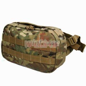 """Сумка поясная тактическая Winforce™ """"Mussel"""" Waist Bag (MultiCam)"""