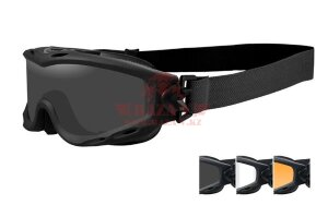 Тактические очки WILEY X SPEAR со сменными линзами