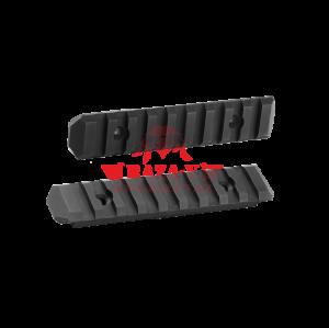 Набор планок «Тактик» AKADEMIA для накладки «Прайм»