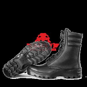 Армейские военные берцы Garsing 0801 Corporal (Black)