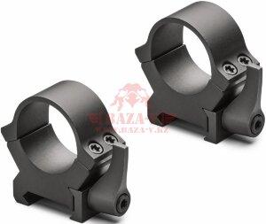 Кольца быстросъемные высокие Leupold QRW2 25.4 мм Weaver/Picatinny (174070)