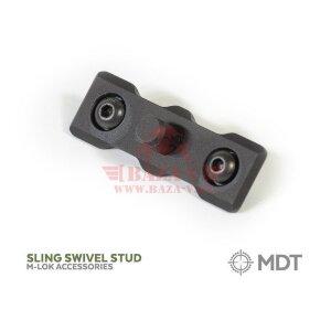 M-LOK адаптер для антабки MDT M-LOK Sling Swivel Stud