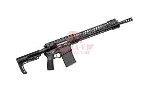 "Нарезной карабин POF GEN 4 Revolution 7.62х51 NATO (.308 Win), 16.5"" (01235 Black)"