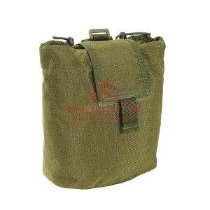 Подсумок универсальный, складной средний J-Tech® FARER-10 (Foliage Green)